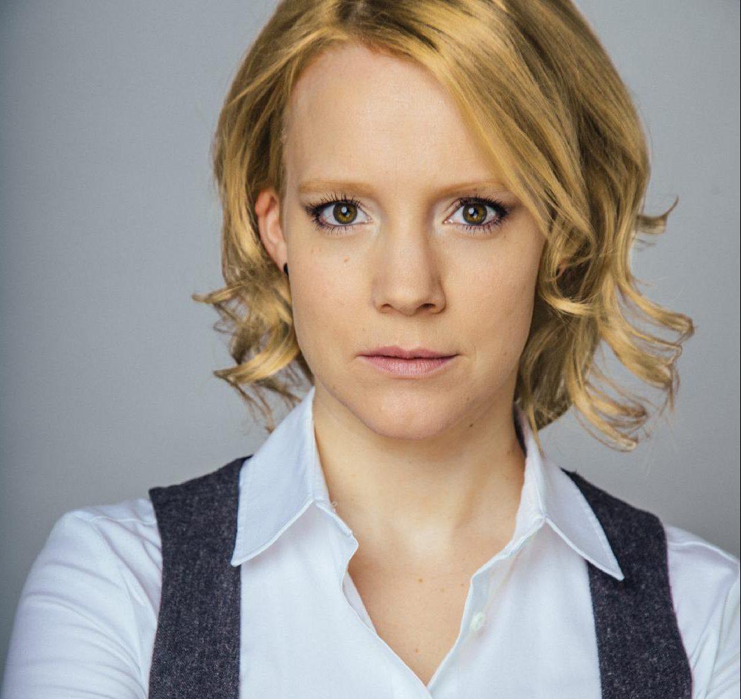Nina Rausch | Anthony Meindl\'s Actor Workshop